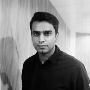 Talhah Khan, CTO, KP