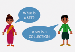 Introduction to Sets Math Video Series by Knowledge Platform