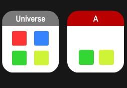 Sets Math Game Developed by Knowledge Platform Team