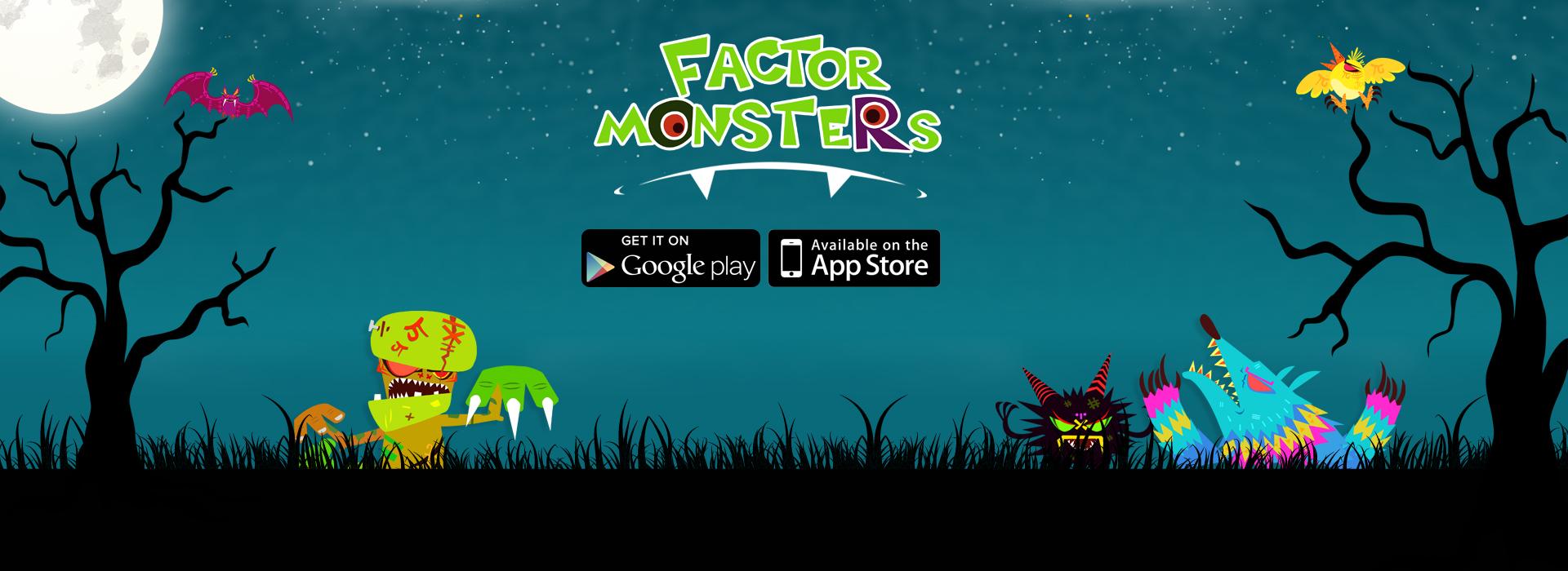 Factor Monster