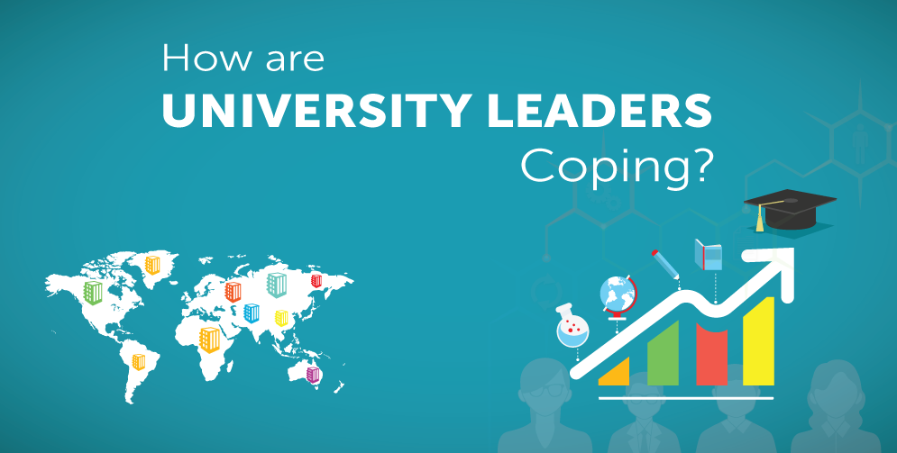 How are University Leaders Coping?