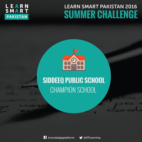 Champion School